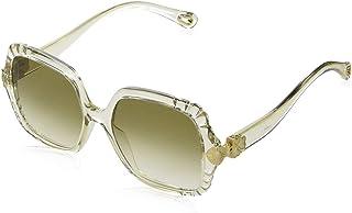 Chloé Women's Ce746s Sunglasses, Champagne, One Size