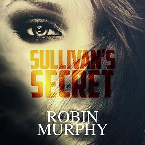 Sullivan's Secret audiobook cover art