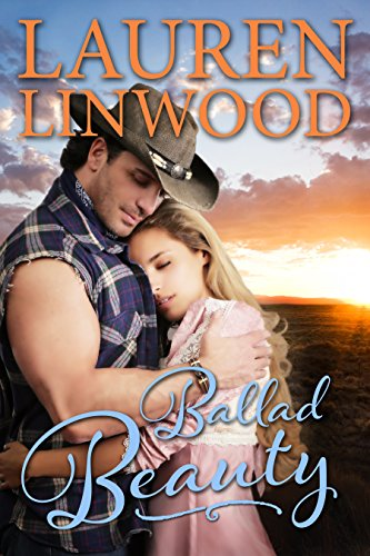 Book: Ballad Beauty by Lauren Linwood