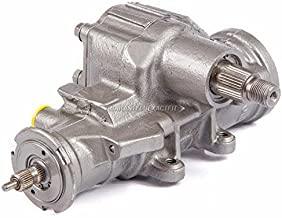 Reman Power Steering Gear Box Gearbox For Chevy Buick Pontiac GMC & Olds G & F-Body - BuyAutoParts 82-00073R Remanufactured