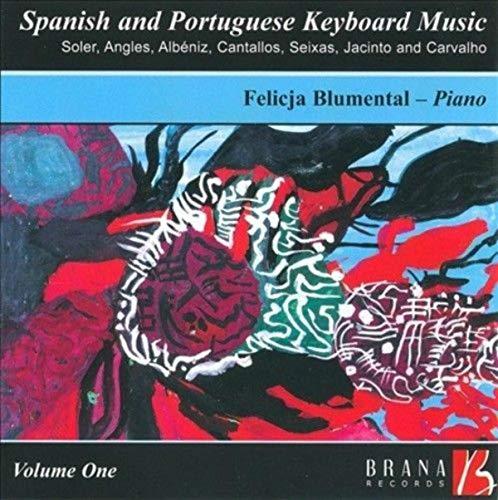 Spanish/Portuguese Keyboard 1