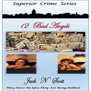 12 Bad Angels cover art