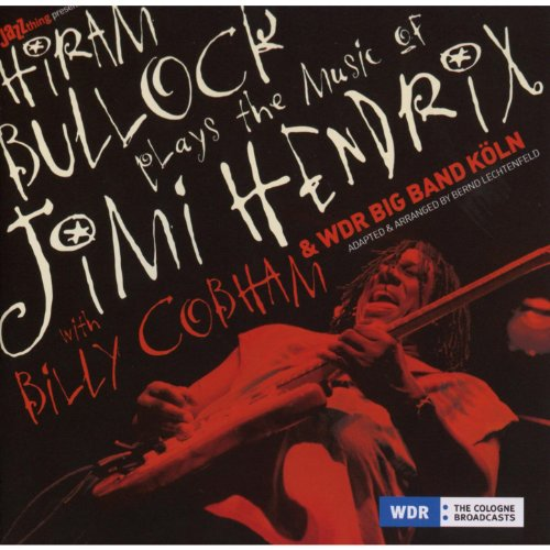 Hiram Bullock Plays The Music Of Jimi Hendrix