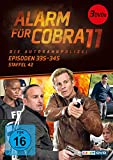 Alarm für Cobra 11 - Staffel 42 [Alemania] [DVD]