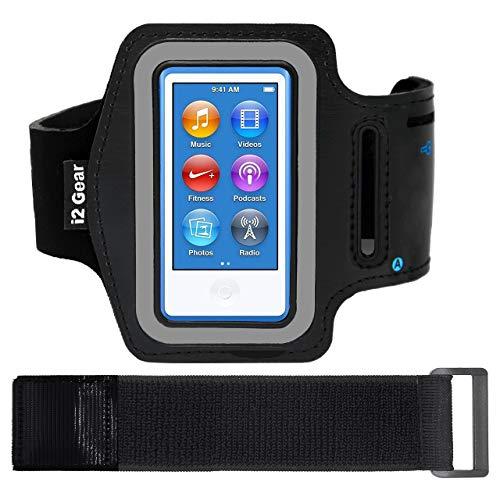 i2 Gear Armband for Apple iPod Nano 7th & 8th Generation