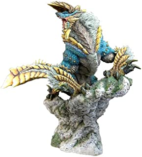 Capcom Figure Builder Creator's Model : Monster Hunter Zinogre
