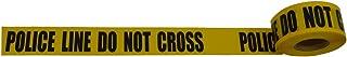 Petra Roc BT-POLICE Barricade Tape 2 Mil 3