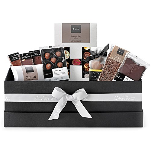 Hotel Chocolat The Large Chocolate Hamper