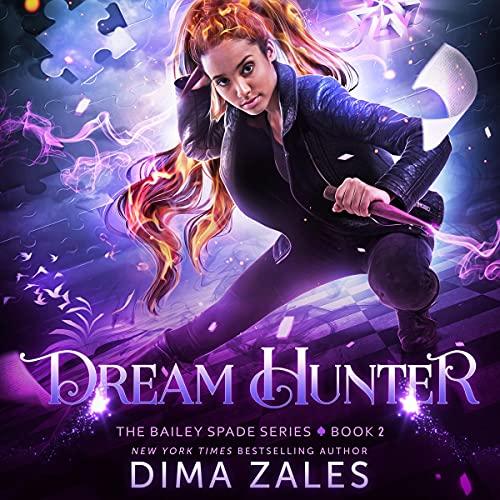 Dream Hunter cover art
