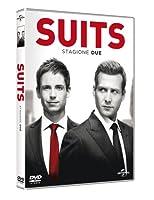 suits - season 02 (3 dvd) box set dvd Italian Import