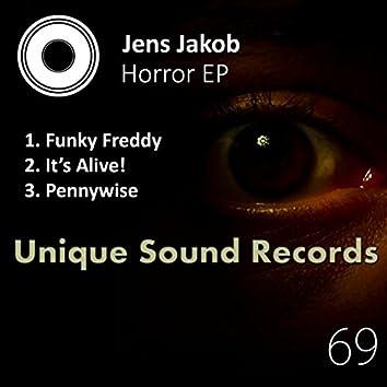 Horror EP