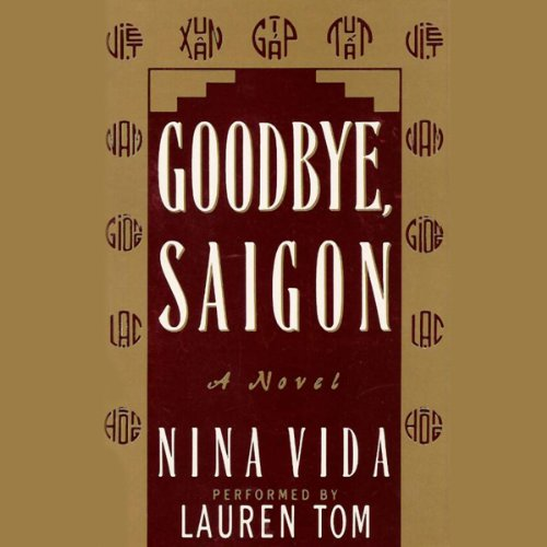 Goodbye, Saigon cover art