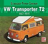 VW Transporter T2: 1967-1979 Motorbuch Verlag