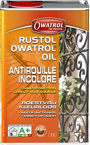 Owatrol Farbkriechöl 1 Liter Dose