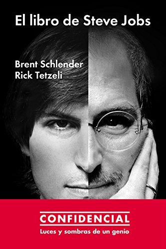 El libro de Steve Jobs: Luces y sombras de un genio (Ensayo general)