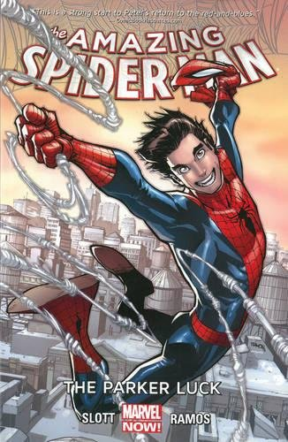 Amazing Spider-Man Volume 1: The Parker Luck