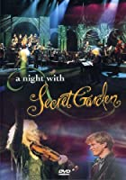 A Night With Secret Garden [DVD] [Import]