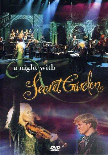 Secret Garden-Night With Secret Garden