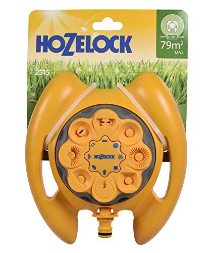 Hozelock 2515 0000 Multi Sprinkler 79m²