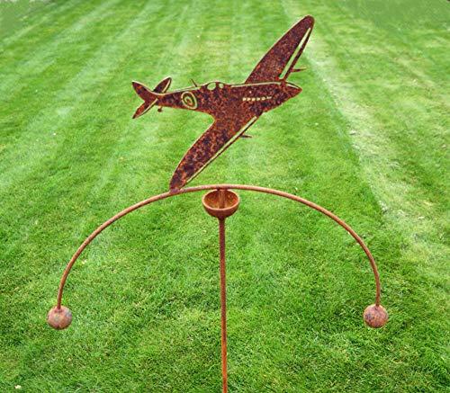 GAP Garden Products - Spitfire wind rocker (double ball)