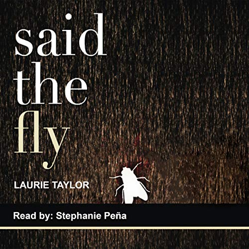 Said the Fly audiobook cover art