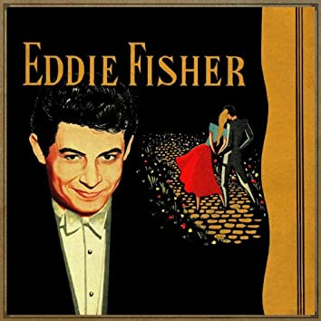 Vintage Music No. 148 - LP: Eddie Fisher