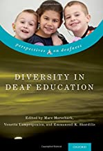 Best diversity in deaf education Reviews