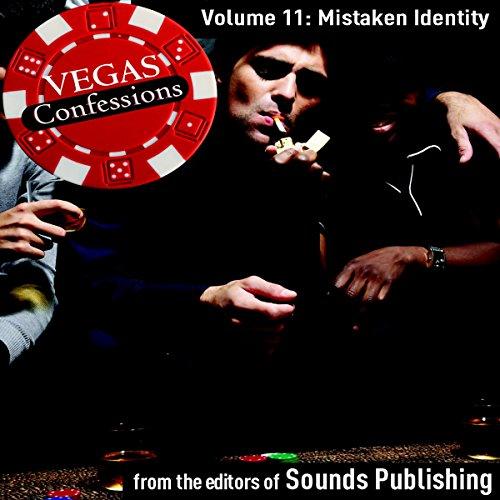 Mistaken Identity cover art