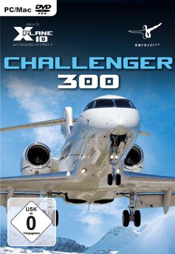 X-Plane 10 - Challenger [Edizione: Germania]