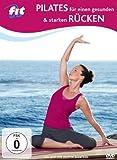 Fit for Fun - Pilates für einen gesunden & starken Rücken [Alemania] [DVD]