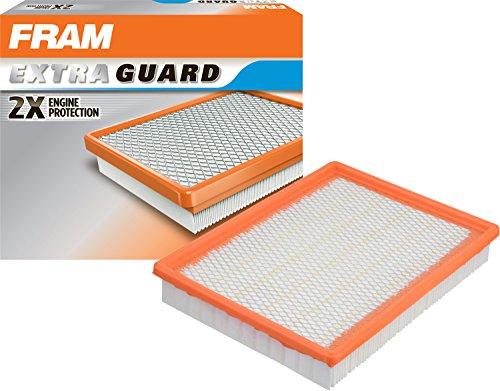 FRAM CA6479 Extra Guard Flexible Rectangular Panel Air Filter