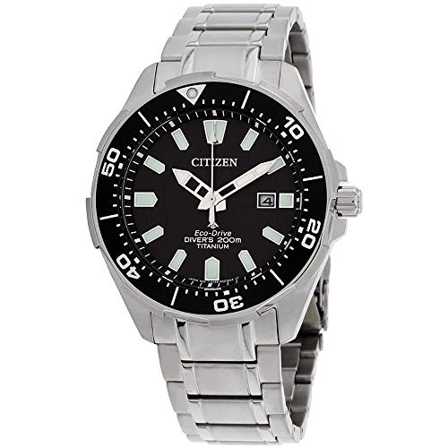 Citizen Watches BN0200-56E Eco-Drive Silver Tone One Size