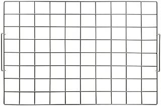 Sheet Cake Marker Rectangular Full Size 80-Piece Stainless Steel - 21