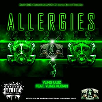Allergies (feat. Young Kuban)