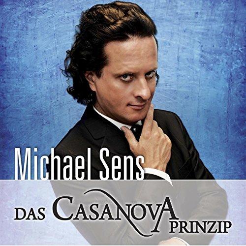 Das Casanova-Prinzip Titelbild