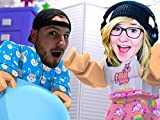 Clip: A Roblox sleepover with Little Kelly & Sharky!