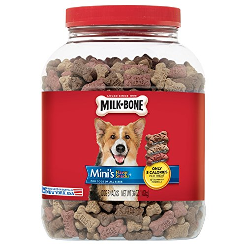 Milk-Bone Flavor Snacks Dog Treat