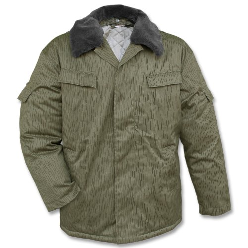 German Parka Jackets Mens