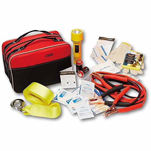 Survival Kit. Best Emergency Supplies Bag, Gear Backpack For Camping, Hiking, Outdoor Disaster, Earthquake, Hurricane, Flood, Blackout, Travel, Storm & Tornado. First Aid Pack For Car & Auto.