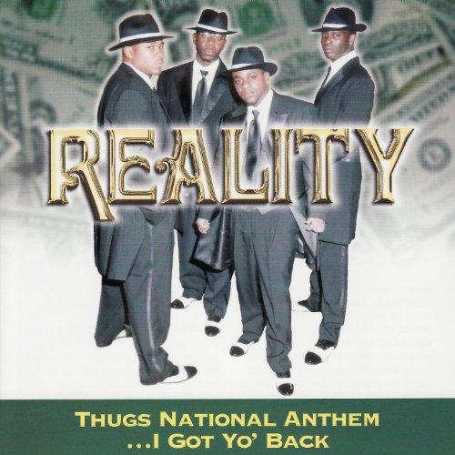 Thugs National Anthem... I Got Yo' Back [Explicit]
