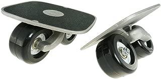 SUIXIN Drift Roller Skate Skateboard Pu Wheels Aluminum Surface