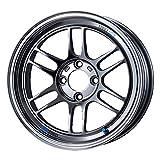 エンケイ (ENKEI) レーシング RPF1RS (Racing RPF1RS) 15インチ × 8J PCD100 穴数4 インセット28 カラー:SBC ホイール単品 (1枚)