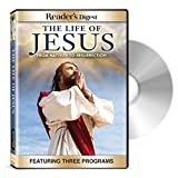 Readers Digest The Life of Jesus Nativity to Resurrection DVD