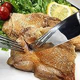 ローストチキンステーキ 簡単調理ジューシーなもも鶏肉ローストチキンステーキ120g×12枚入り1440gレンジチンでもok