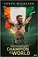 Conor McGregor Art Print Poster Home Wall Decor Wall Art Painting Decoration Bedroom Home Artwork Office Decor 60x80cm Frameless
