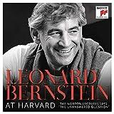 Léonard Bernstein-The Harvard Lectures