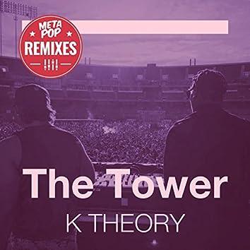 The Tower:  MetaPop Remixes