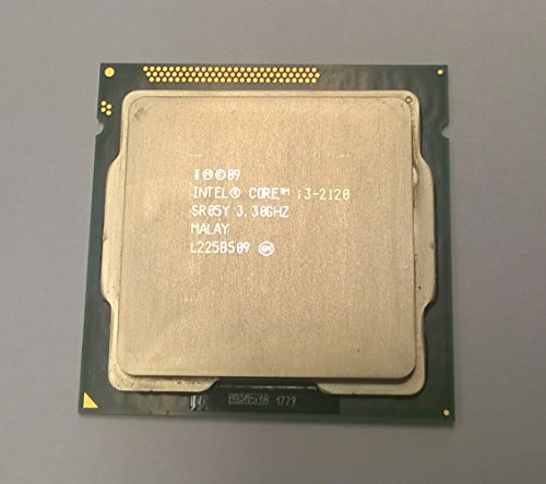 CPU INTEL Core i3-2120 Tray S1155