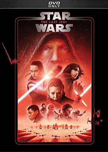 Star Wars: The Last Jedi (Feature)