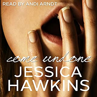 Come Undone cover art